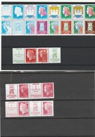 4459 / 4472 - 40° Anniv. Imprimerie De Périgueux - Série Complète 14 Valeurs - Neufs N** - Cote 150 E - France