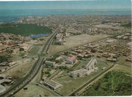 BAHRAIN  AERIAL VIEW MANAMA - Bahrain