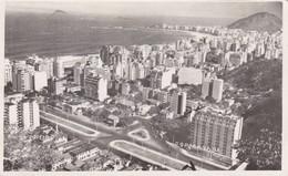 CARTOLINA - BRASILE - COPACABANA - Copacabana