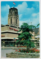 ROTTERDAM    GROTE-OF ST.  LAURENSKERK     (NUOVA) - Rotterdam