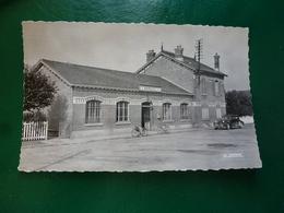 Moreuil  La Gare - Moreuil