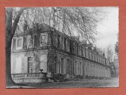 CPM..dépt 95..ARNOUVILLE Les GONNESSE :  Le Château - Centre Horticole..Scan A  : Voir Les 2 Scans - Arnouville Les Gonesses