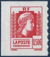 0043  Marianne D'Alger  (3716)  Neuf ** 2004 + - France