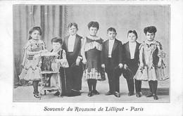 WW  N°49 Superbe Et Rare Lot De 50 Cpa Toutes Régions De France Et Divers Pour Revendeurs Et Collectionneurs... - Postcards