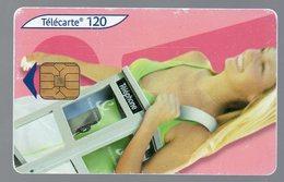 F1343J 05/05 ORG1 Cabine Femme 4 120 Unités N° G54714731  605406241 - France