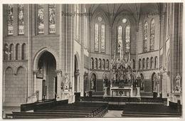 Passy-Froyennes  Choeur Et Transept De La Chapelle - Tournai