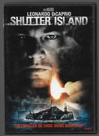 Shutter Island Martin Scorsese Dvd - Drama