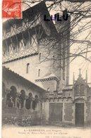 DEPT 24 : édit. A Astruc N° 9 : Garrigues Maison De Mounet-Sully Coté Des Cloîtres , Près De Bergerac - France