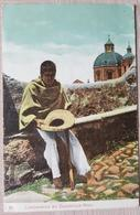 Mexico Limosneros En Guadalupe 1927 - Mexico