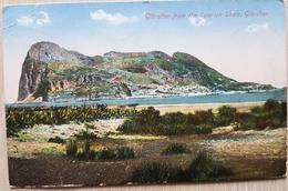 Gibraltar England - Gibraltar