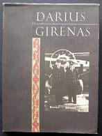Lithuanian Book / Darius Ir Girėnas Photo Album 1991 - Livres, BD, Revues