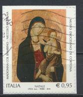 °°° ITALIA 2016 - MADONNA COL BAMBINO - MUSEO DIOCESANO CORTONA °°° - 2011-...: Usati