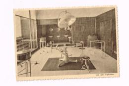 Institut SS Jean & Elisabeth.Salle D'opération. - Santé, Hôpitaux