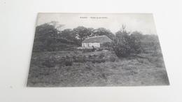* SCHILDE  Zicht Op De Heide Oblitéré En 1908 - Schilde