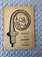 Trésors De La Cathédrale De Vannes - Livres, BD, Revues