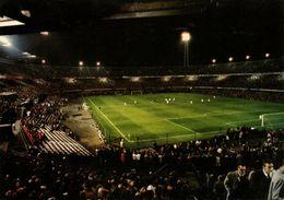 "Netherlands, ROTTERDAM, Stadion Feyenoord ""De Kuip"" (1970s) Stadium Postcard - Voetbal"