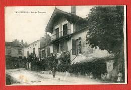 CPA 54 VANDOEUVRE - Rue Du Tonneau - Vandoeuvre Les Nancy