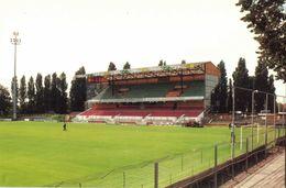 Netherlands, BREDA, NAC-stadion Beatrixstraat (1990s) Stadium Postcard - Football
