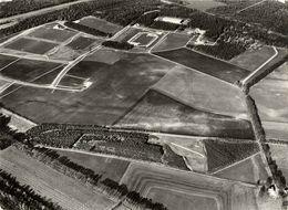 Netherlands, ARNHEM, Nat. Sport Centrum Papendal (1970s) Stadium RPPC Postcard - Voetbal