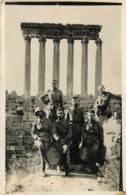 BALBEC CARTE PHOTO 1930 - Siria