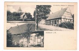 D-9202   SCHALE / HOPSTEN : - Steinfurt