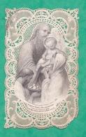 La Sainte Famille, Canivet éd. Bouasse-Lebel 789 / 801 B - Devotion Images