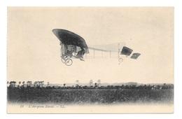 (23474-00) L'Aéroplane Blériot - Avions