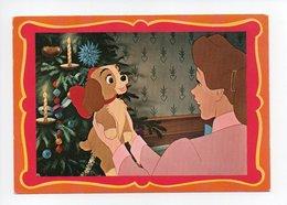 Walt Disney: La Belle Et Le Clochard (19-323) - Disney