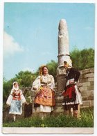 ALBANIE/ALBANIA - KOSTUME KOMBETARE / COSTUMES / FOLKLORE - Albania