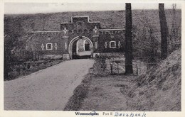 Wommelgem, Fort II (pk56433) - Wommelgem
