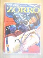 Walt Disney Presenta Zorro - Livres, BD, Revues