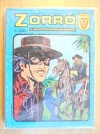 Eroi In Tv - Zorro N. 5 - Livres, BD, Revues
