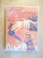 Zorro N. 4 - Livres, BD, Revues