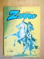 Il Segno Di Zorro N. 15 - Livres, BD, Revues