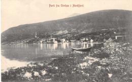 R174131 Parti Fra Atviken I Nordfjord. Norge No. 325 - Monde