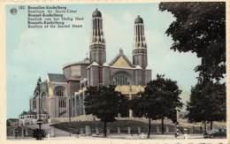 BRUXELLES - KOEKELBERG - Basilique Du Sacré-Coeur - Koekelberg