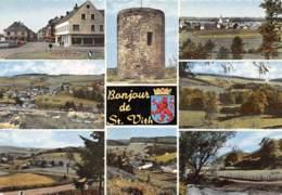 CPM - Bonjour De St. VITH - Saint-Vith - Sankt Vith