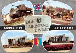CPM - Souvenir De BASTOGNE - Bastogne