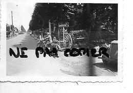 60 SARRON 1940 SOLDATS ALLEMANDS - Sonstige Gemeinden