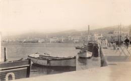 R175294 Argostoli Harbour. Old Photography. Postcard - Cartes Postales