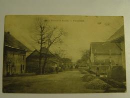 HAUTE SAVOIE-ENVIRONS DE RUMILLY-VALLIERES-229 - Autres Communes