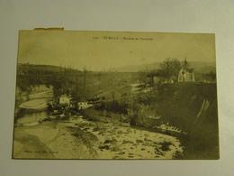 HAUTE SAVOIE-RUMILLY-1191-MOULINS DE L'AUMONE-ED PITTIER - Rumilly