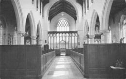 R175965 Worstead Church. Norfolk. Nicolette Hallett - Wereld