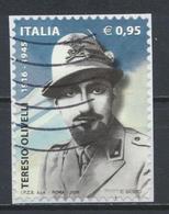 °°° ITALIA 2016 - TERESIO OLIVELLI °°° - 6. 1946-.. Republic