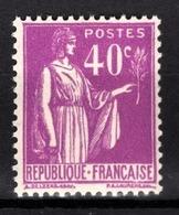 FRANCE 1932 - Y.T. N° 281 - NEUF**- - Unused Stamps