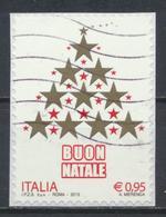 °°° ITALIA 2015 - NATALE °°° - 2011-...: Usati