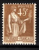 FRANCE 1932 - Y.T. N° 282 - NEUF**- - Unused Stamps