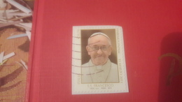 2013 Pontificato Di Papa Francesco - 6. 1946-.. Repubblica