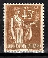 FRANCE 1932 - Y.T. N° 282 - NEUF**- - France