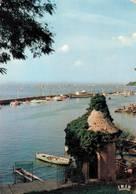 Thonon Les Bains Le Port De Rives Et La Vieille Tour 1967  CPM Ou CPSM - Thonon-les-Bains